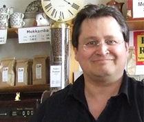 Philippe Suty, Schwarwald Kaffee Offenburg