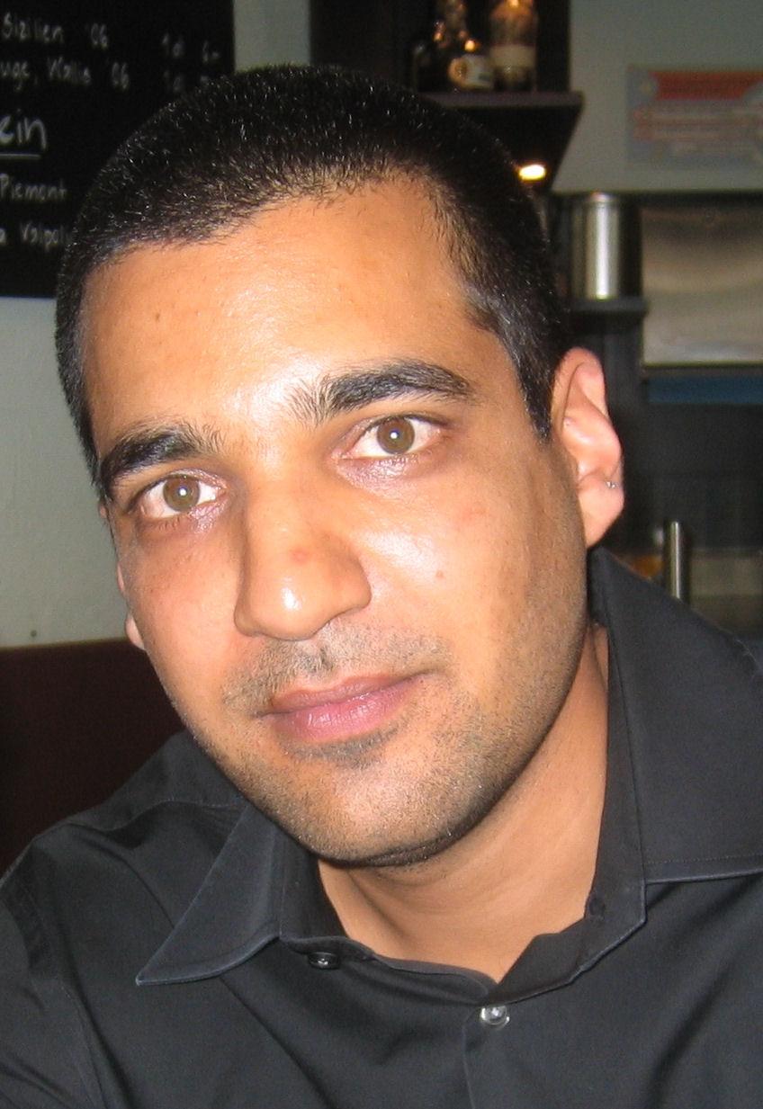 David de Souza