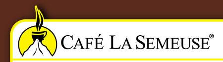 in den USA verwendet La Semeuse ein anderes Logo