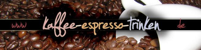 Espresso-Kaffee-trinken.de