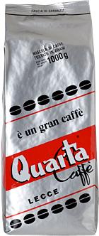 Quarta Caffè Argento