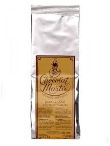 Chocola Marta Trinkschokolade
