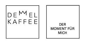 DEMMEL KAFFEE Logo