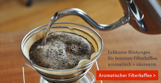 Filterkaffee online kaufen