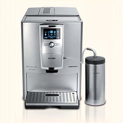 Kaffeevollautomat von NIVONA