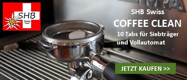 Kaffee aus Vollautomat schmeckt nicht