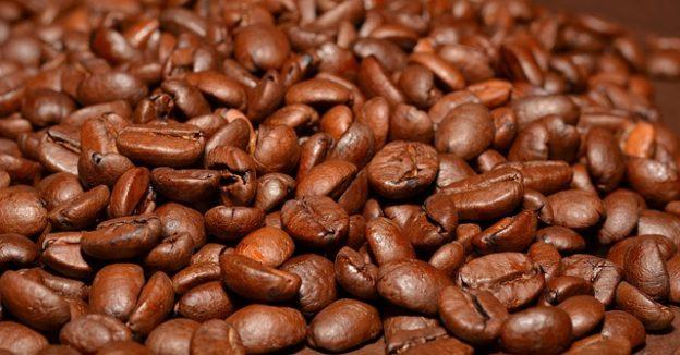 Schweizer Kaffee Bohnen