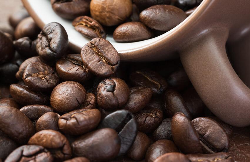 Espresso aus Süditalien