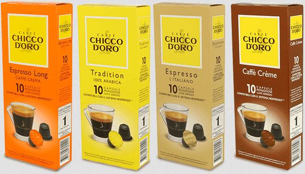 Kaffeekapseln_Chicco_Doro_600px