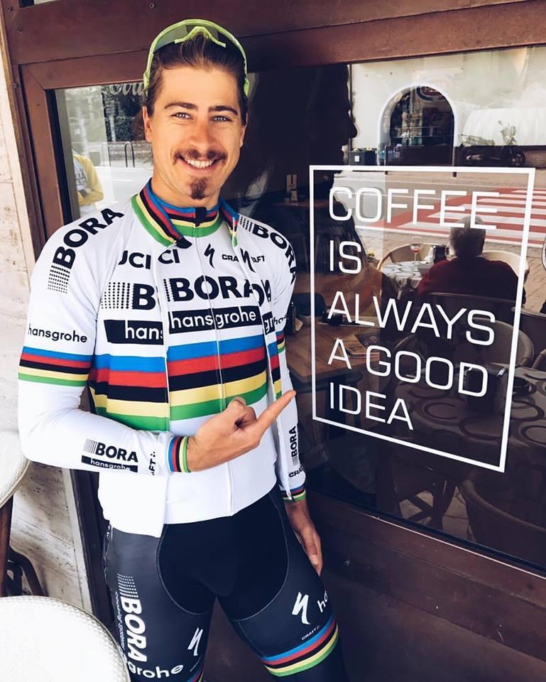 Koffein-Doping-Radsport
