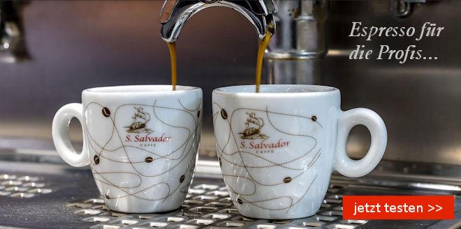 Caffe San alvador online kaufen