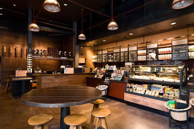 kaffee im coffeeshop kaufen