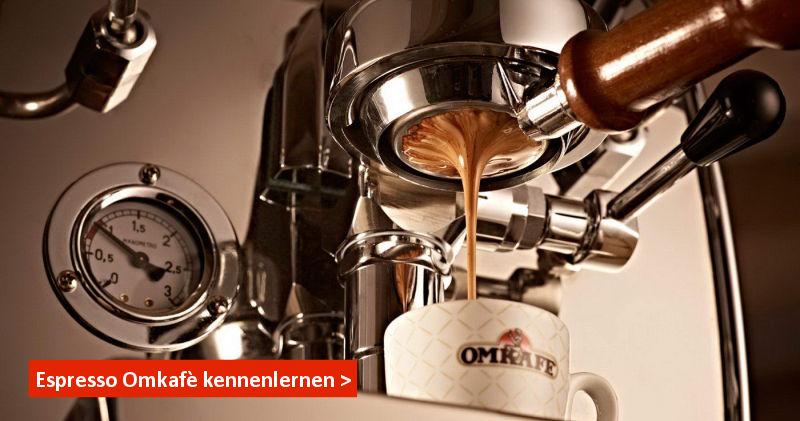 Omkafe Espresso kaufen