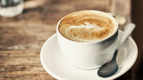 Rocket Espresso Cappuccino