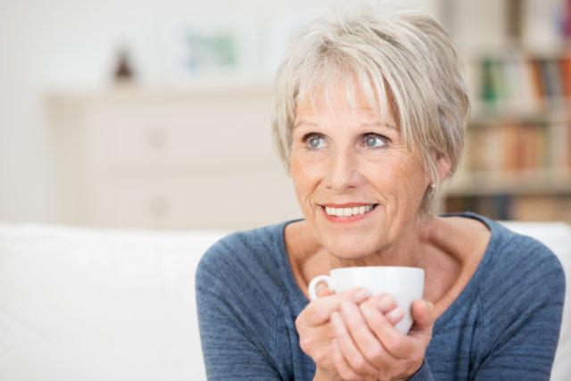 Alzheimer und Kaffee