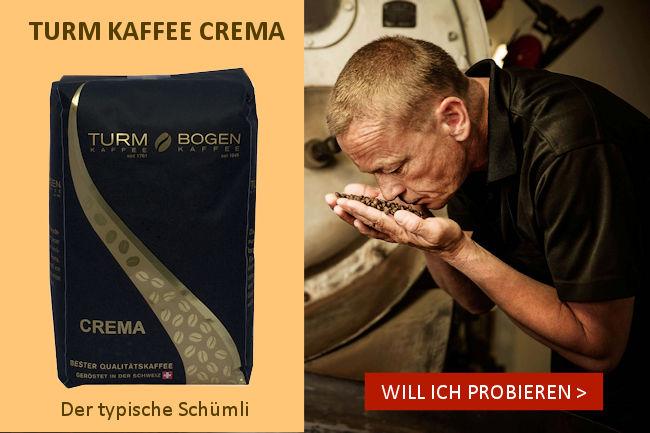 Kaffee schmeckt nicht mehr