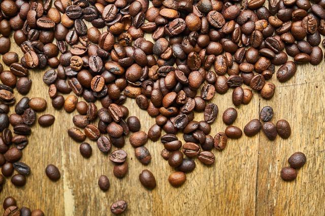 Kaffeebohnen für Siebträgermaschine
