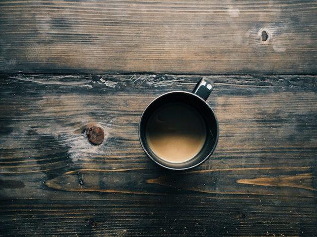 Bitterer Kaffee