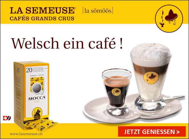 Kaffeepads online kaufen