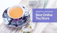 Tee online bestellen