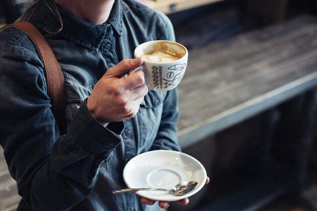 Cortado Kaffee richtig zubereiten
