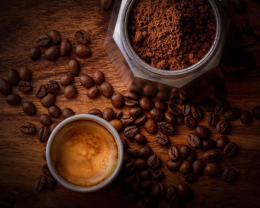 Schümli Kaffee perfekt zubereiten