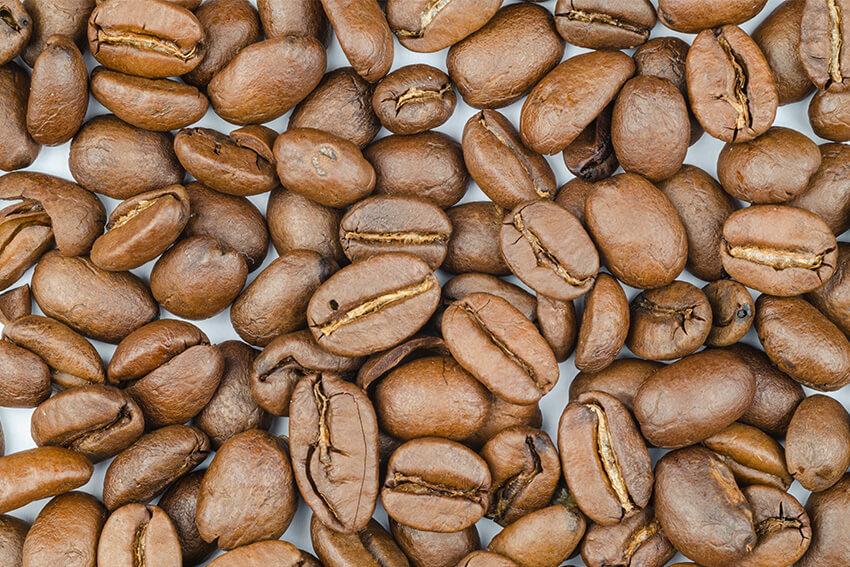 Gute Espressobohnen für einen Lungo