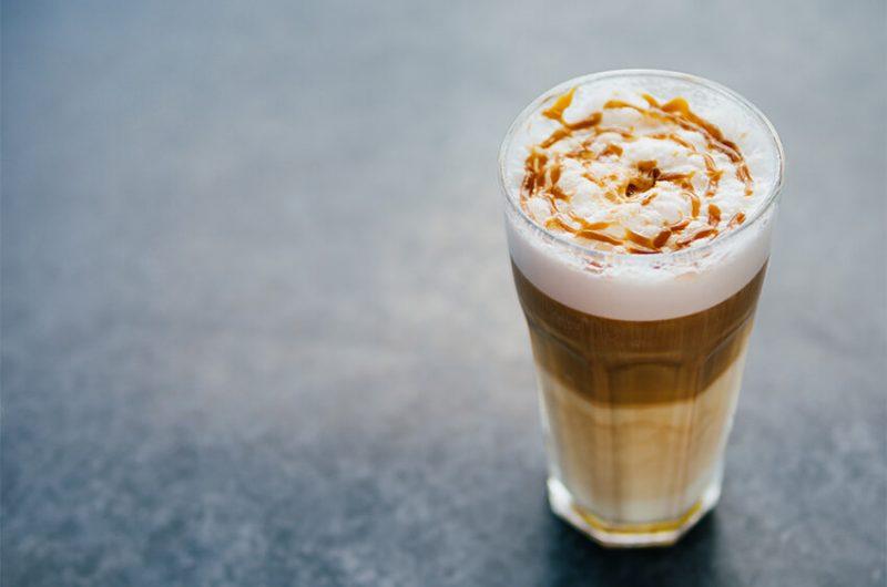 Latte Macchiato selbst zubereiten - so gelingt er garantiert