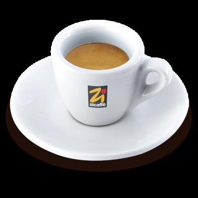 Zicaffè Espressotasse