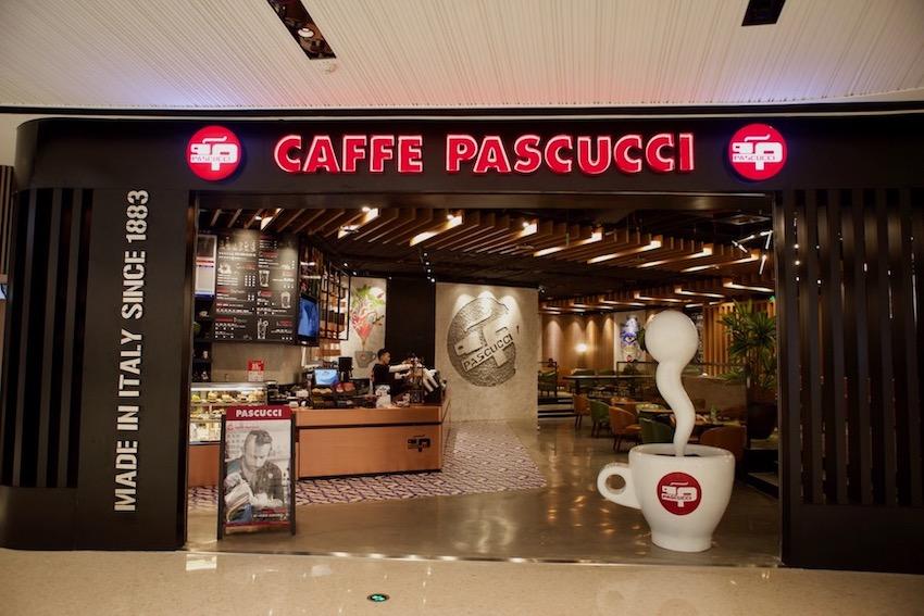 Caffè Pascucci