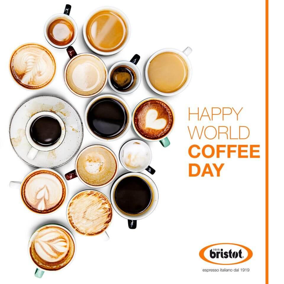 Bristot Kaffeesorten