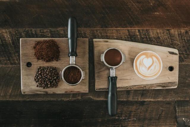 Danesi Kaffee