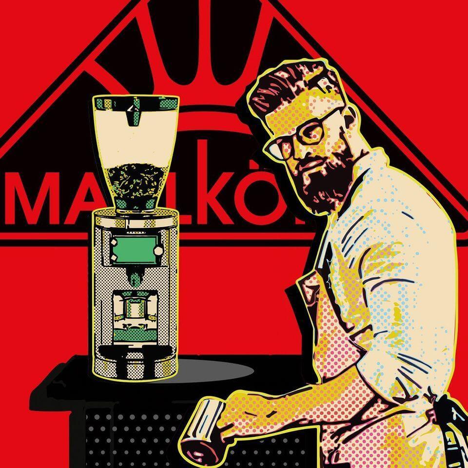 Vario Home Kaffeemühle