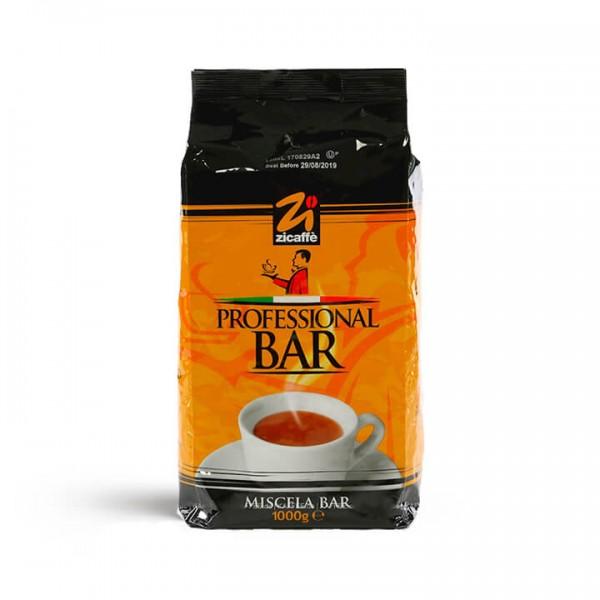 Zicaffé - Professional Bar 1000g Bohnen