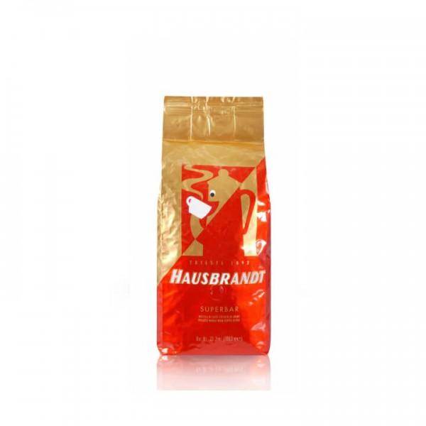 HAUSBRANDT Caffé Superbar - 1000g Espressobohnen