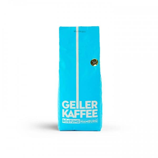 Geiler Kaffee - Röstung Hamburg 1000g Bohne