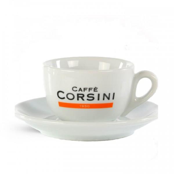 Caffé Corsini Cappuccino Tasse