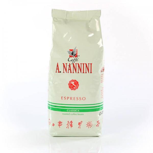 Nannini-Classica-Espresso-500g