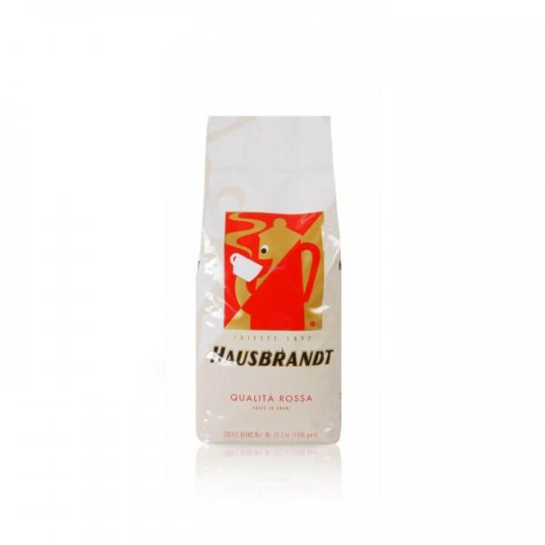 HAUSBRANDT Caffé Rossa - 1000g Bohnen