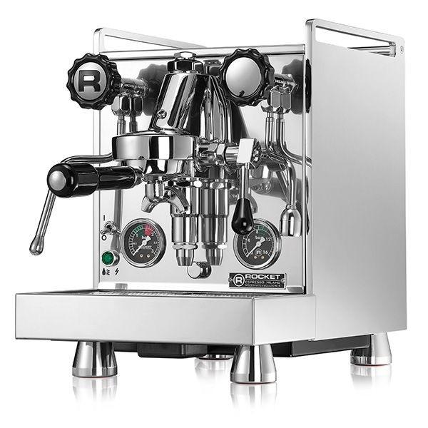 Rocket Espresso Mozzofiato Evoluzione R Espressomaschine