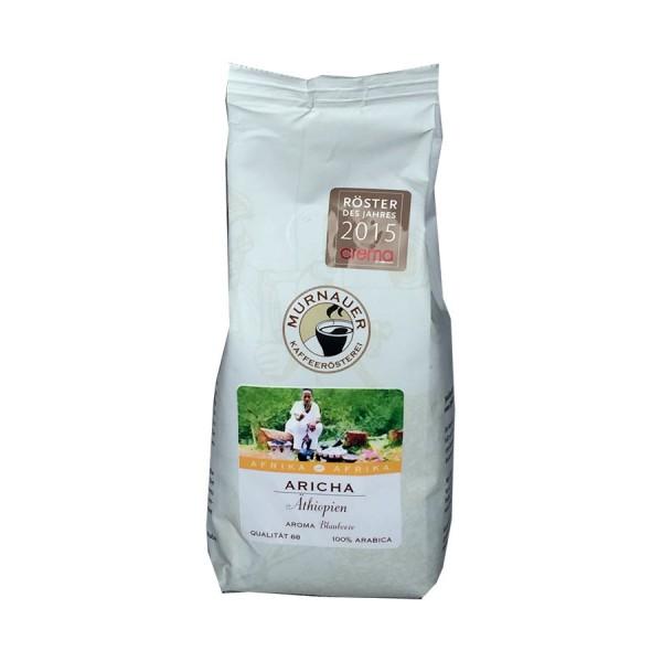 Murnauer Kaffeerösterei Äthiopien Aricha 250g Bohne