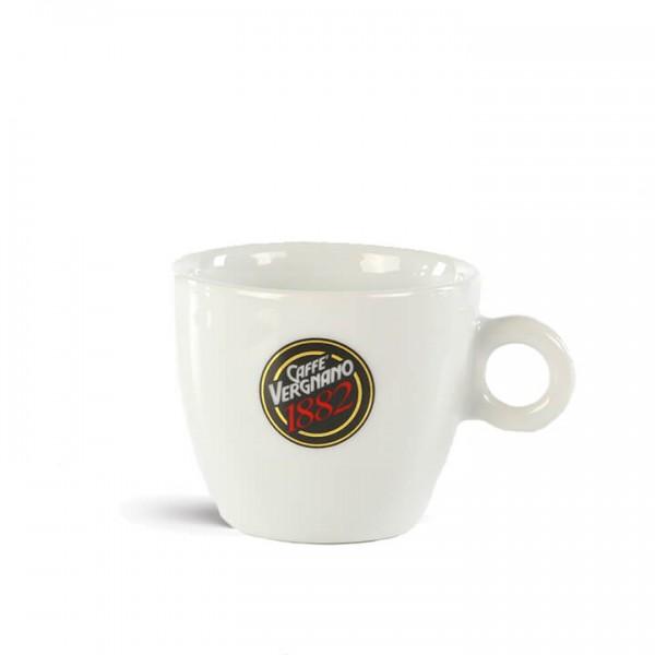 Caffé Vergnano - Cappuccinotasse