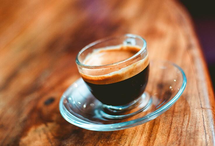 Espresso / Cappuccino