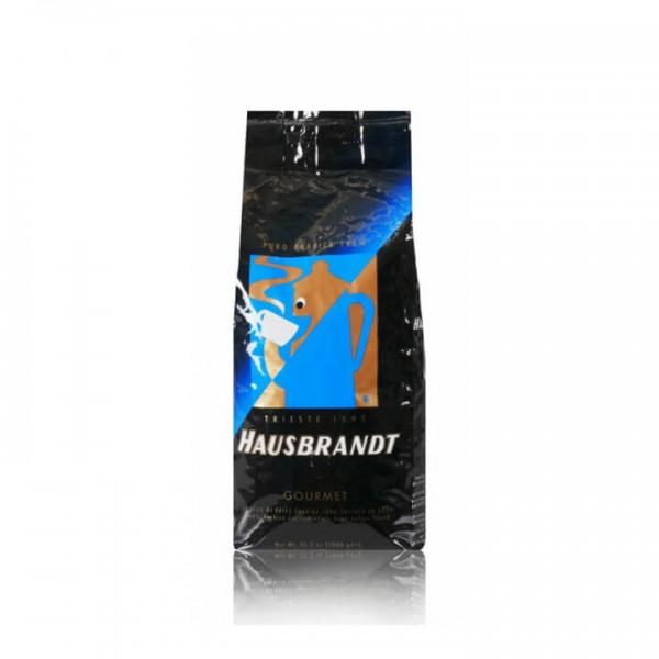 HAUSBRANDT Caffé Gourmet - 1000g Espressobohnen
