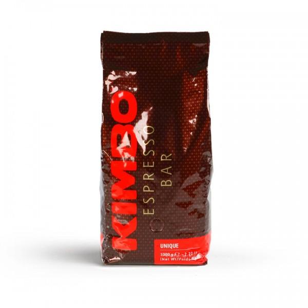 Kimbo Unique 1000g Bohnen