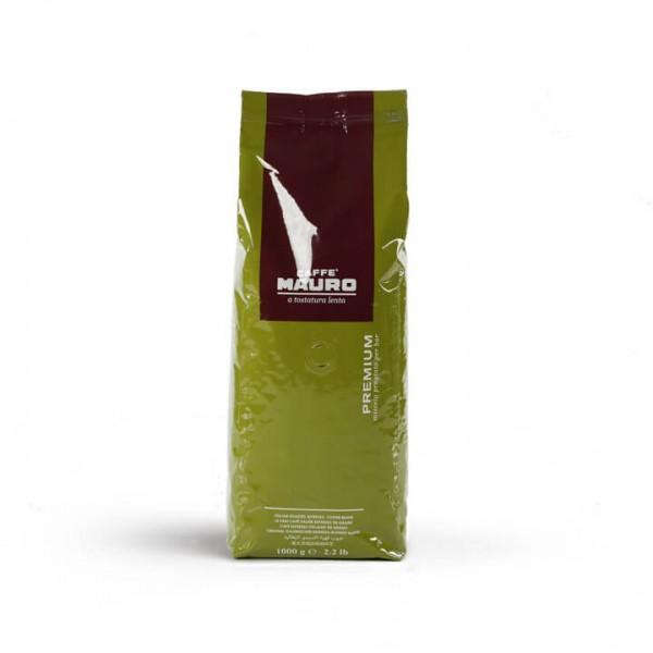 CAFFÈ MAURO Premium - 1000g Bohnen