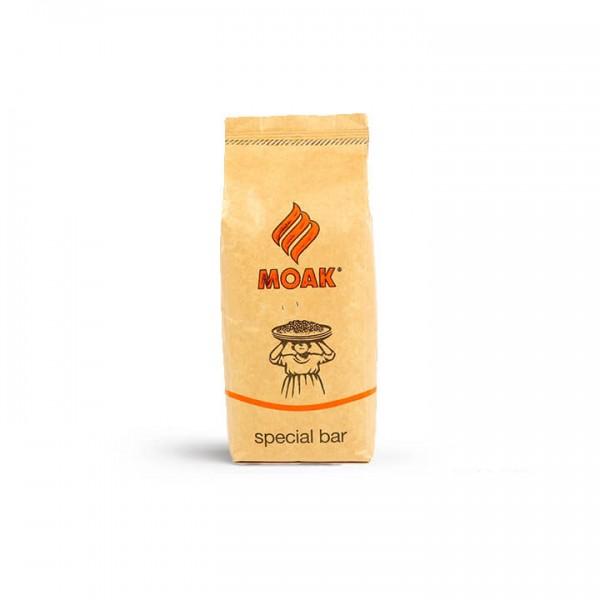 Caffé Moak - Special Bar 1000g Bohne