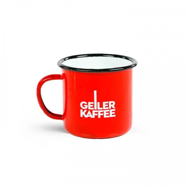 Geiler Kaffee - Kaffeebecher