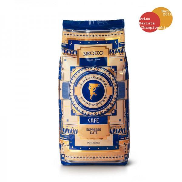 SIROCCO Kaffee Elite