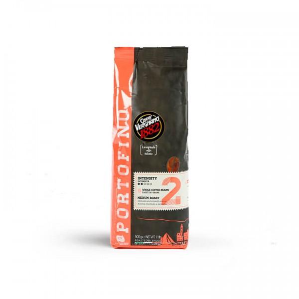 Caffé Vergnano - Portofino Blend 500g Bohne